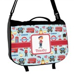 London Messenger Bag (Personalized)