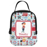 London Neoprene Lunch Tote (Personalized)