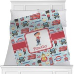 London Blanket (Personalized)