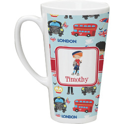 London Latte Mug (Personalized)