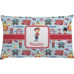 London Pillow Case (Personalized)