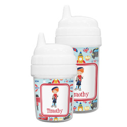 London Sippy Cup (Personalized)