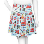 London Skater Skirt (Personalized)