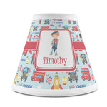 London Chandelier Lamp Shade (Personalized)