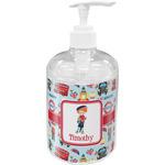 London Soap / Lotion Dispenser (Personalized)
