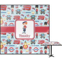 London Square Table Top (Personalized)