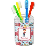 London Toothbrush Holder (Personalized)