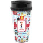 London Travel Mug (Personalized)