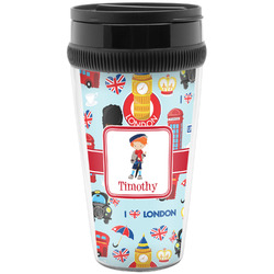 London Travel Mugs (Personalized)