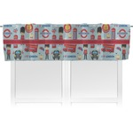 London Valance (Personalized)