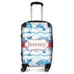 Dolphins Suitcase (Personalized)