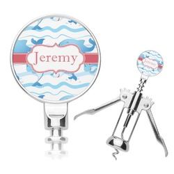 Dolphins Corkscrew (Personalized)