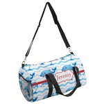 Dolphins Duffel Bag (Personalized)