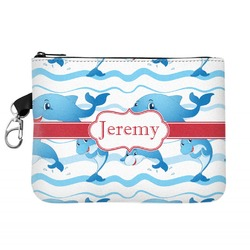 Dolphins Golf Accessories Bag (Personalized)