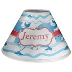 Dolphins Coolie Lamp Shade (Personalized)