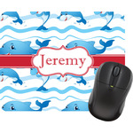 Dolphins Mouse Pads (Personalized)