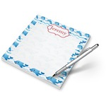Dolphins Notepad (Personalized)