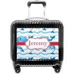 Dolphins Pilot / Flight Suitcase (Personalized)