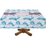 Dolphins Tablecloth (Personalized)