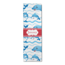 Dolphins Runner Rug - 3.66'x8' (Personalized)
