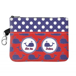 Whale Golf Accessories Bag (Personalized)