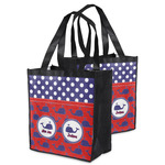 Whale Grocery Bag (Personalized)