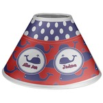 Whale Coolie Lamp Shade (Personalized)