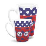 Whale Latte Mug (Personalized)