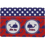 Whale Comfort Mat (Personalized)