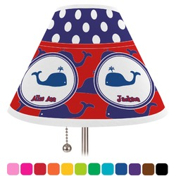 Whale Lamp Shade (Personalized)