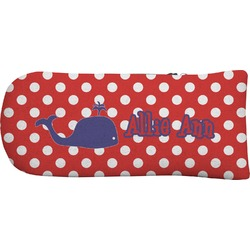 Whale Putter Cover (Personalized)