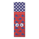 Whale Runner Rug - 3.66'x8' (Personalized)