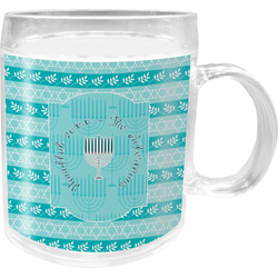 Hanukkah Acrylic Kids Mug (Personalized)