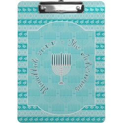 Hanukkah Clipboard (Personalized)