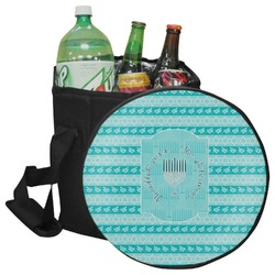 Hanukkah Collapsible Cooler & Seat (Personalized)