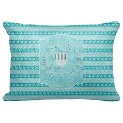 Hanukkah Decorative Baby Pillowcase - 16