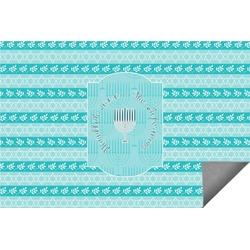 Hanukkah Indoor / Outdoor Rug (Personalized)