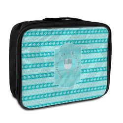 Hanukkah Insulated Lunch Bag (Personalized)