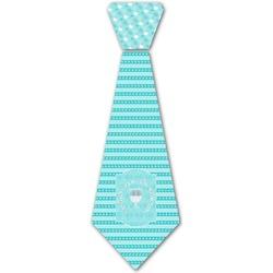 Hanukkah Iron On Tie (Personalized)