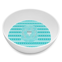 Hanukkah Melamine Bowl 8oz (Personalized)