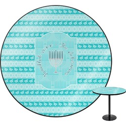Hanukkah Round Table (Personalized)