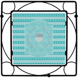 Hanukkah Trivet (Personalized)