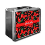 Chili Peppers Lunch Box (Personalized)