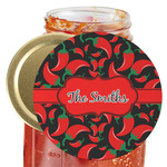 Chili Peppers Jar Opener (Personalized)