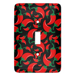 Chili Peppers Light Switch Covers - Multiple Toggle Options Available (Personalized)