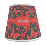 Chili Peppers Empire Lamp Shade (Personalized)