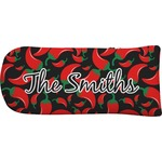 Chili Peppers Putter Cover (Personalized)