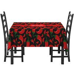 Chili Peppers Tablecloth (Personalized)