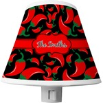 Chili Peppers Shade Night Light (Personalized)