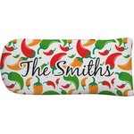 Colored Peppers Putter Cover (Personalized)